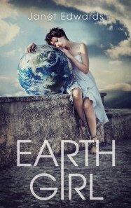 Earth Girl USA cover art