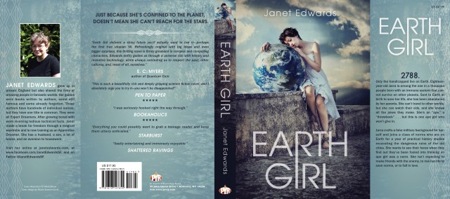 Earth Girl USA Final Cover Spread