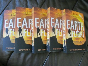 Earth Flight Copies