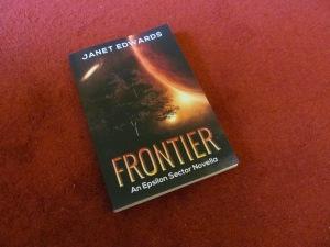 Frontier Paperback