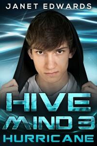 HIVE MIND 3 - HURRICANE COMPLETE
