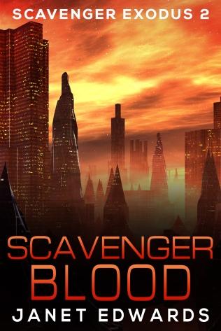 SCAVENGER BLOOD COMPLETE