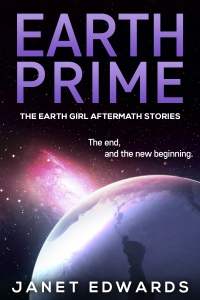 EARTH PRIME EBOOK COVER
