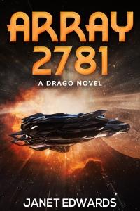 Array 2781 cover art shows a solar array transport ship.